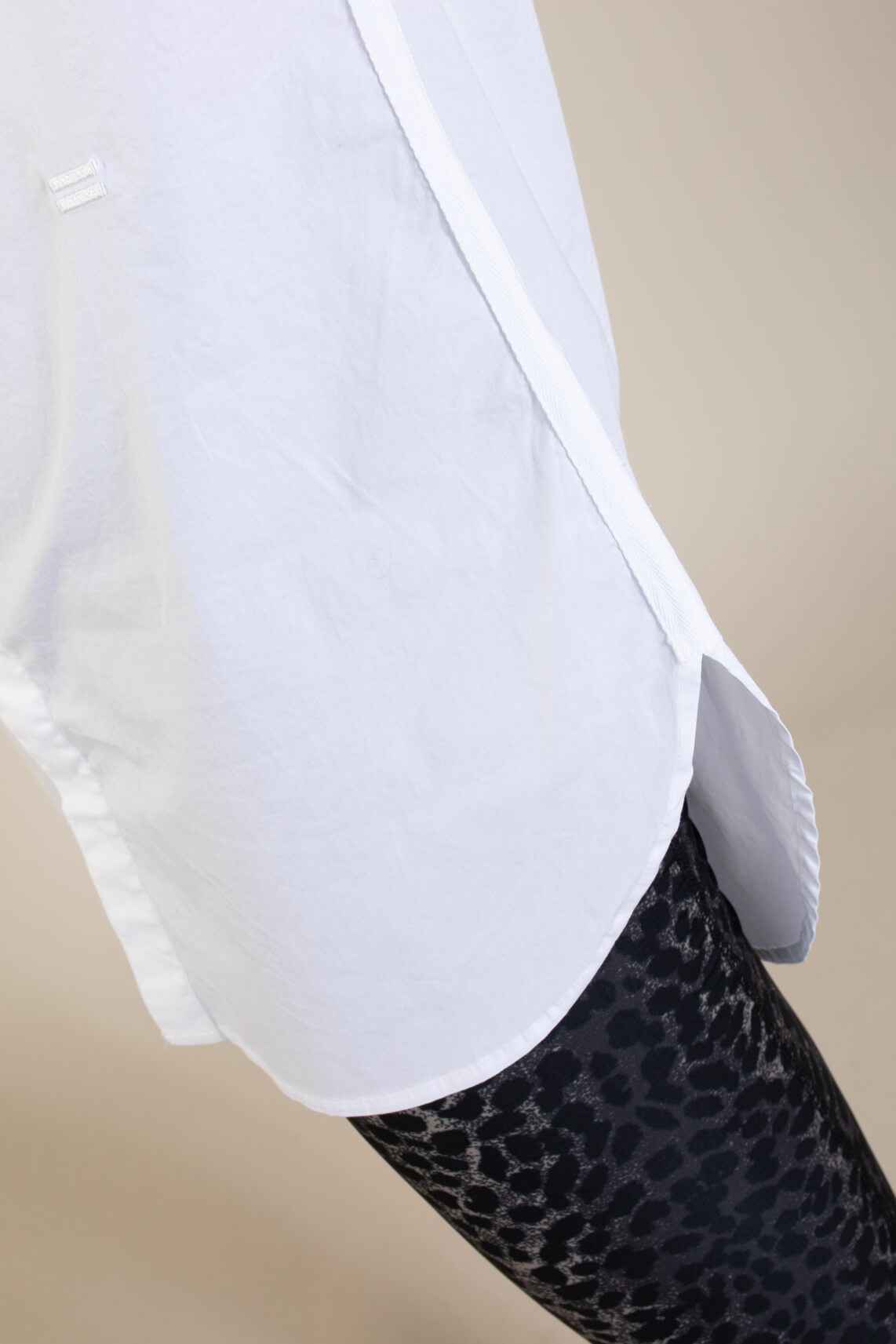 10 Days Dames Loose fit blouse wit
