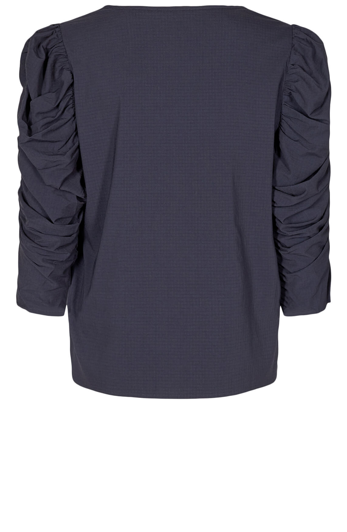 Nümph Dames Fiona blouse Blauw