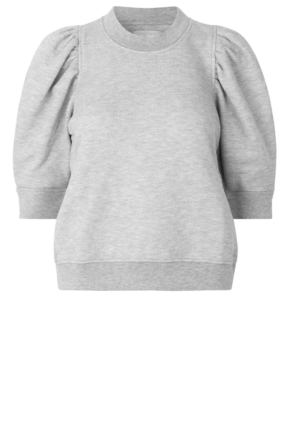 Second Female Dames Dawni sweater Grijs