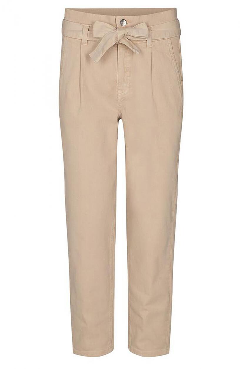 Co Couture Dames Denzel broek Wit