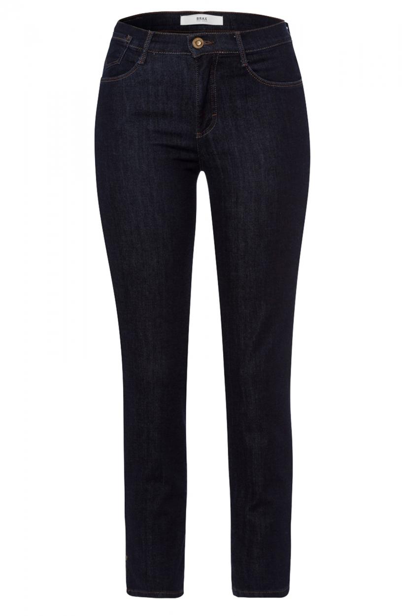 Brax Finest Dames Shakira skinny jeans Blauw