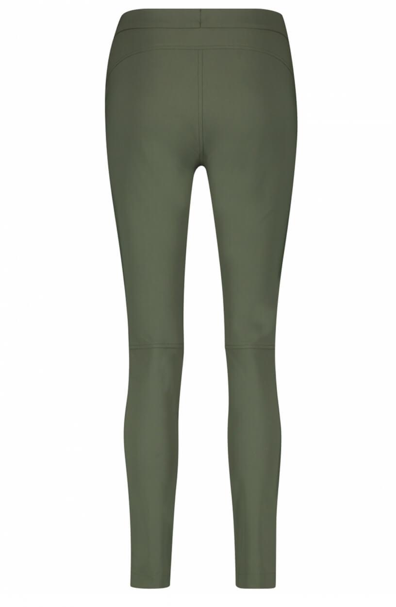 Jane Lushka Dames Kaya jogpantalon Groen