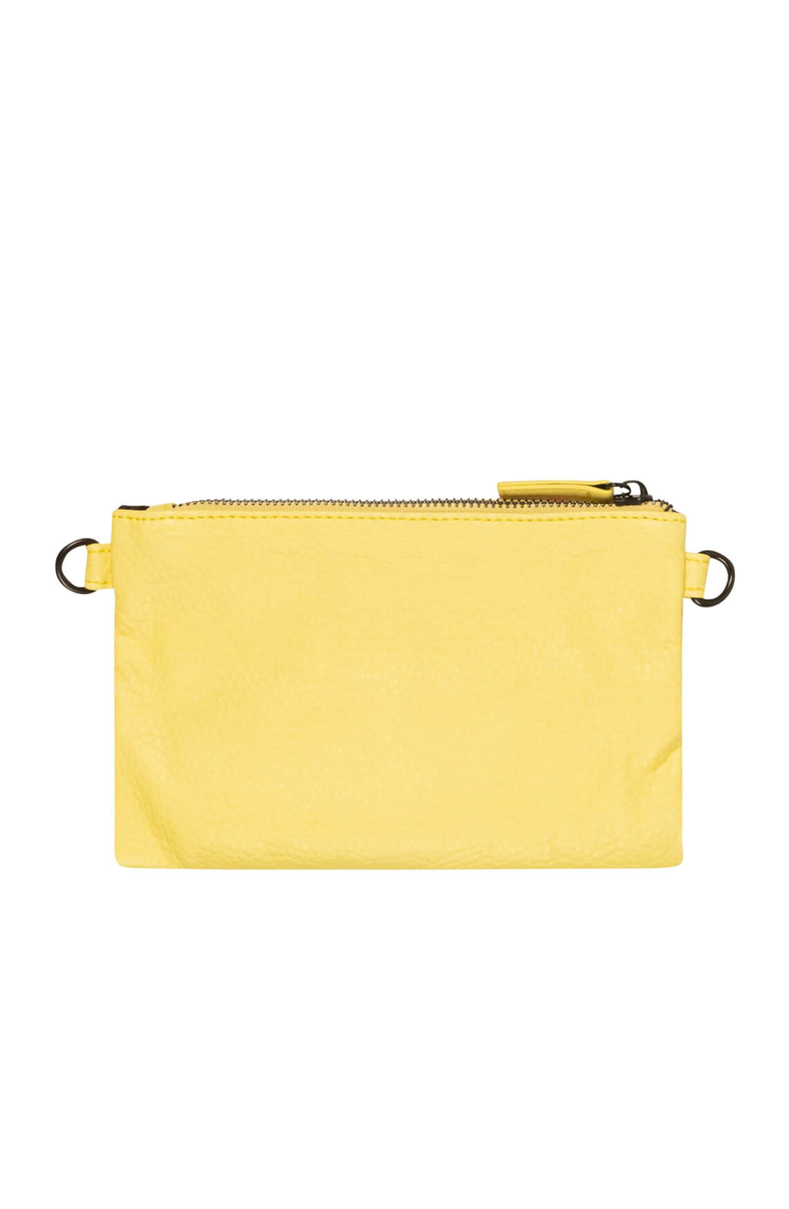 10 Days Dames Mini pouch geel