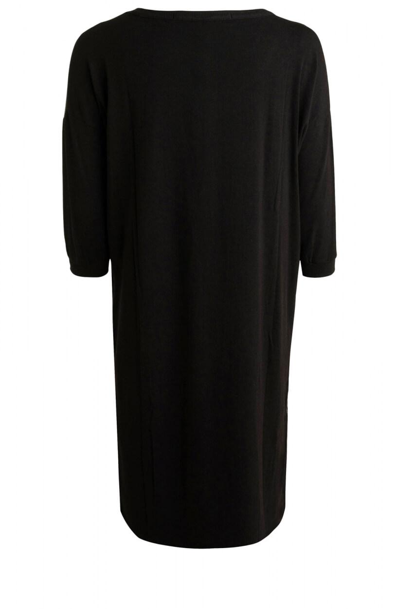 10 Days Dames Soft jurk Zwart