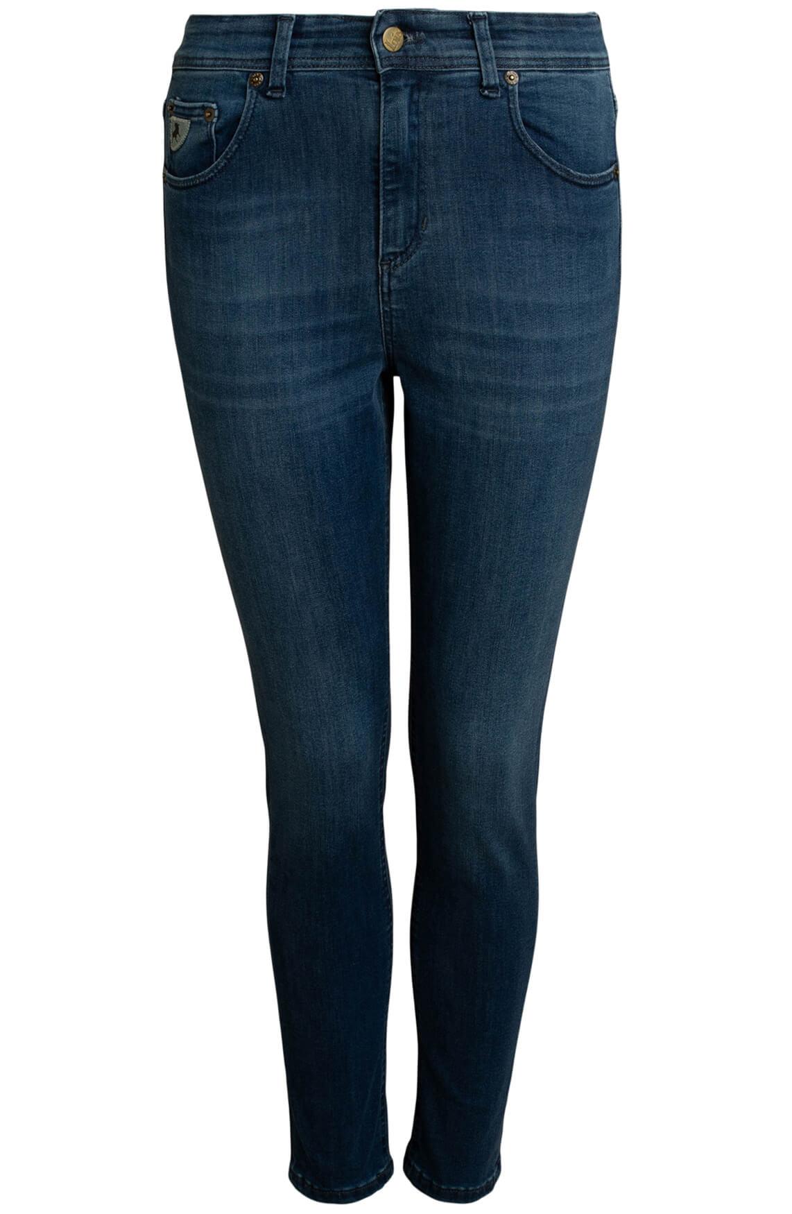 Lois Dames L32 Leia Celia jeans Blauw