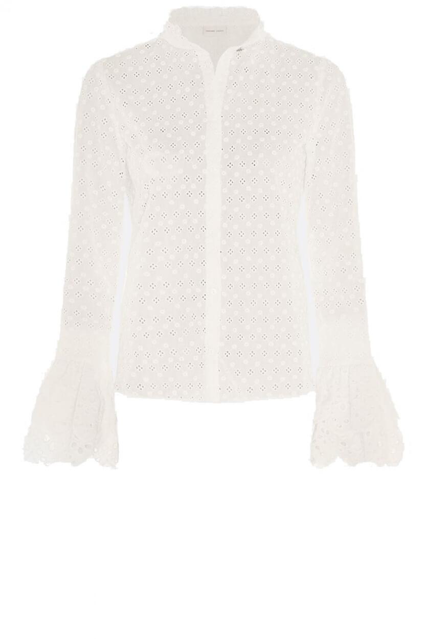 Fabienne Chapot Dames Serenity blouse Wit