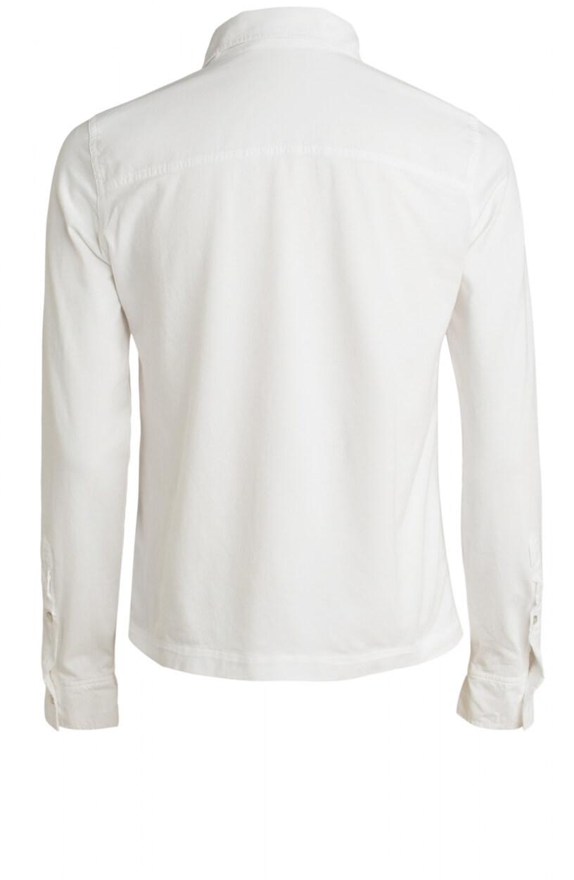 Moscow Dames Dehli blouse Wit