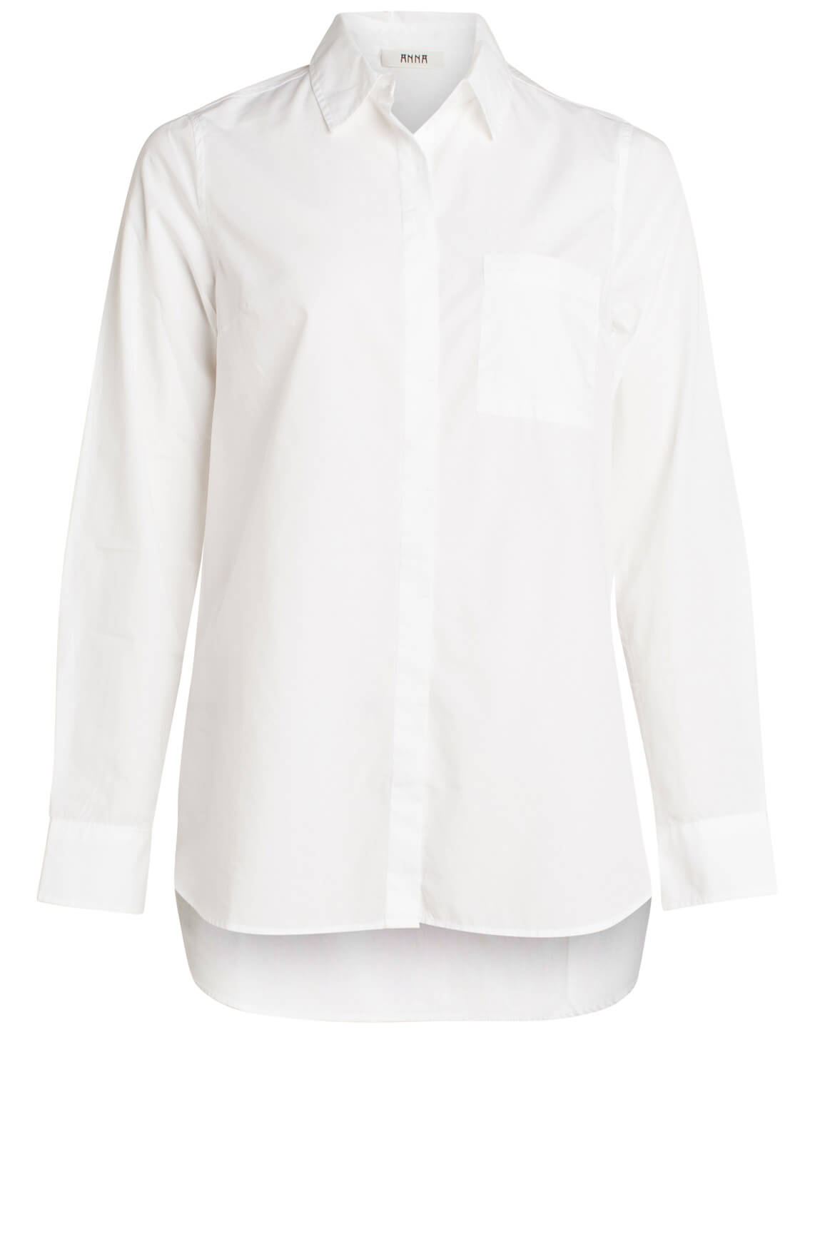 Anna Dames Casual blouse