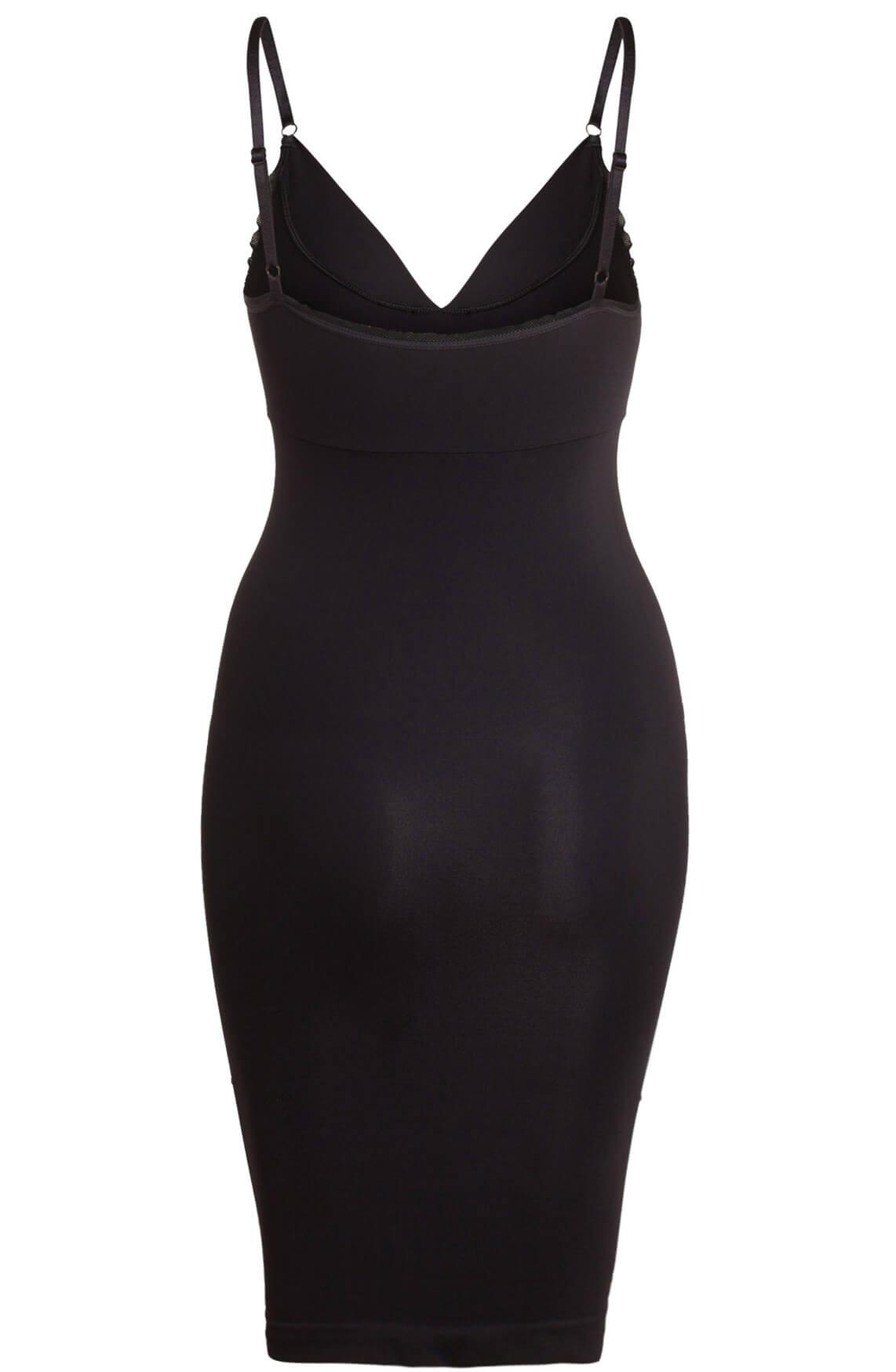 Anna Dames Shapewear jurk