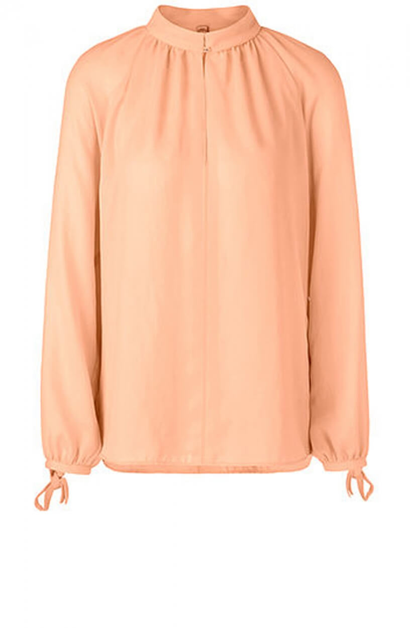 Marccain Dames Blouse Rood