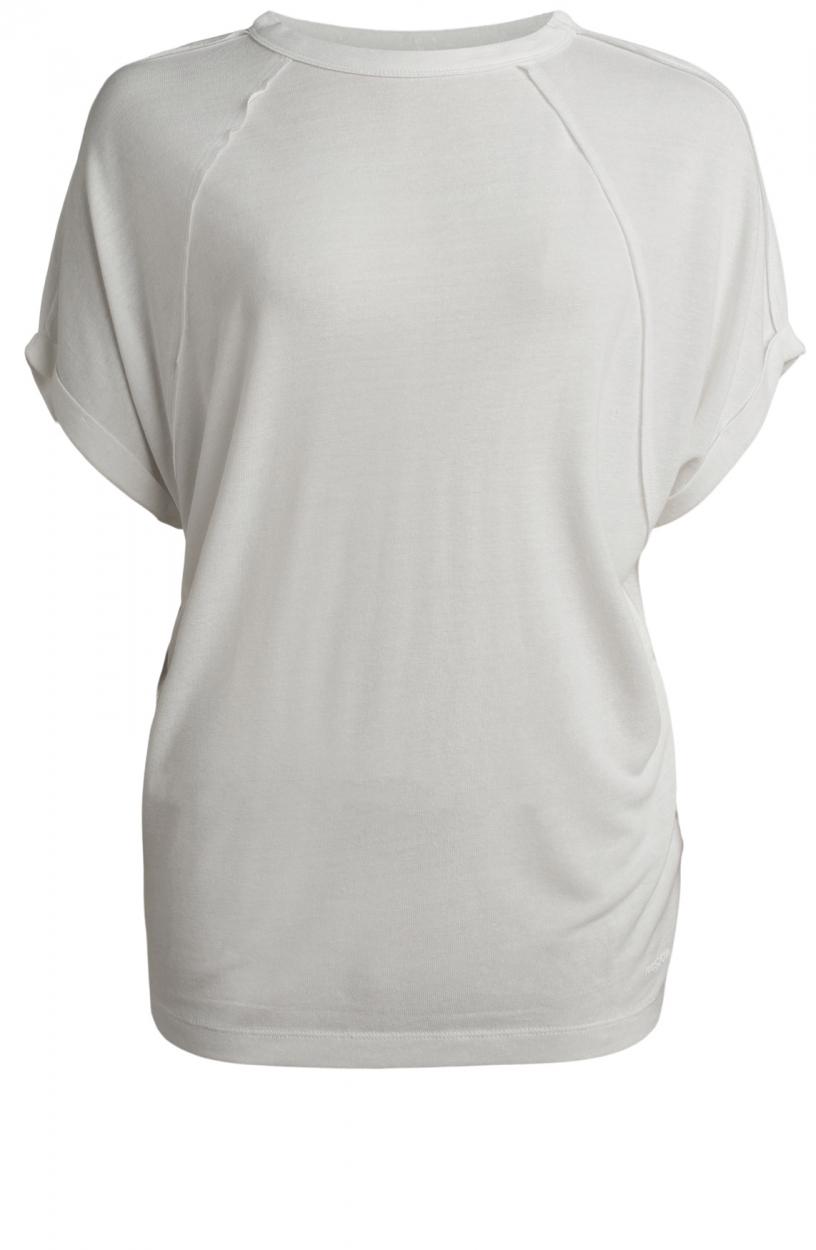 Moscow Dames Linnen shirt Wit