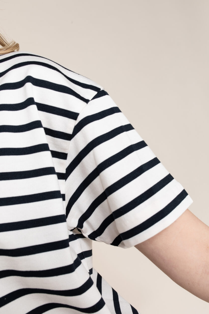 Drykorn Dames Lunie shirt Wit