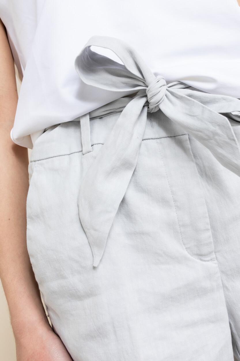 Cambio Dames Claire pantalon Blauw