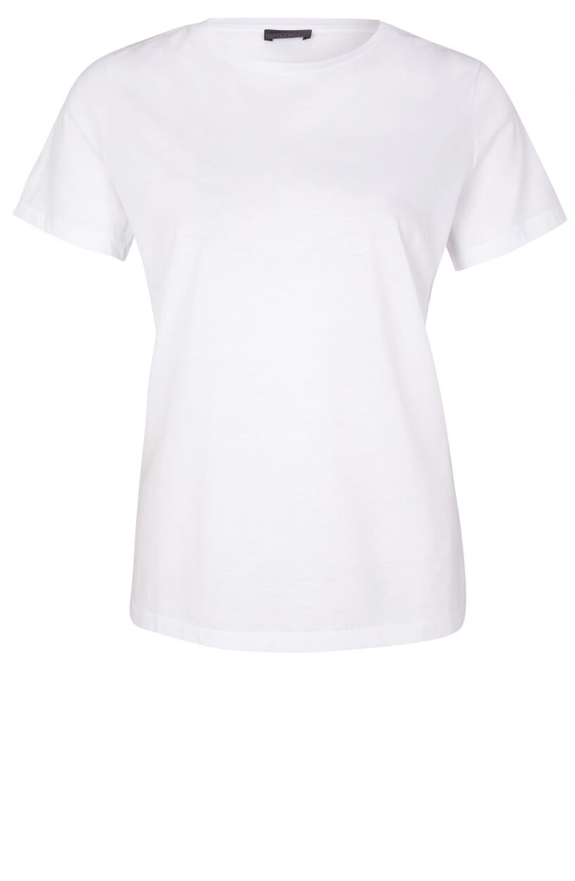 Drykorn Dames Anisia shirt Wit