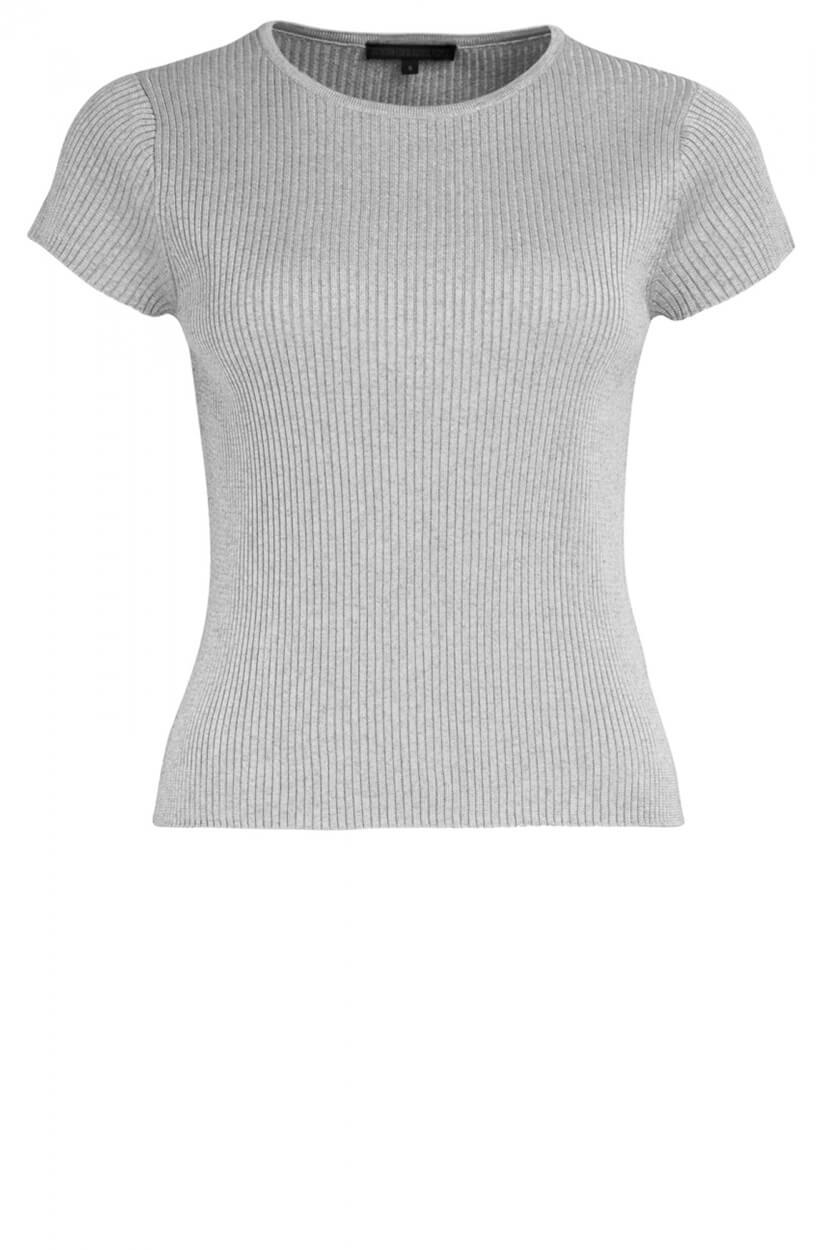 Drykorn Dames Ermali shirt Wit