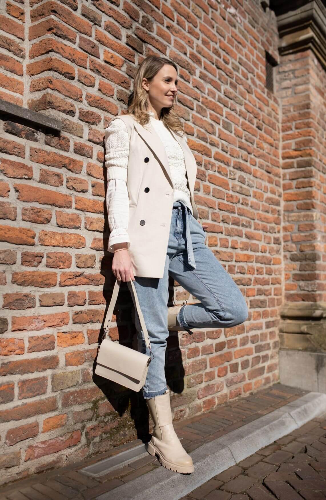 Dames streetlook - 340