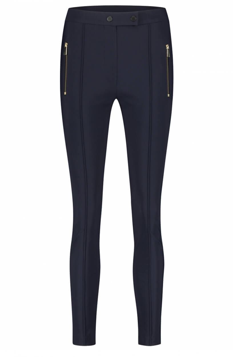 Jane Lushka Dames Kaya jogpantalon Blauw