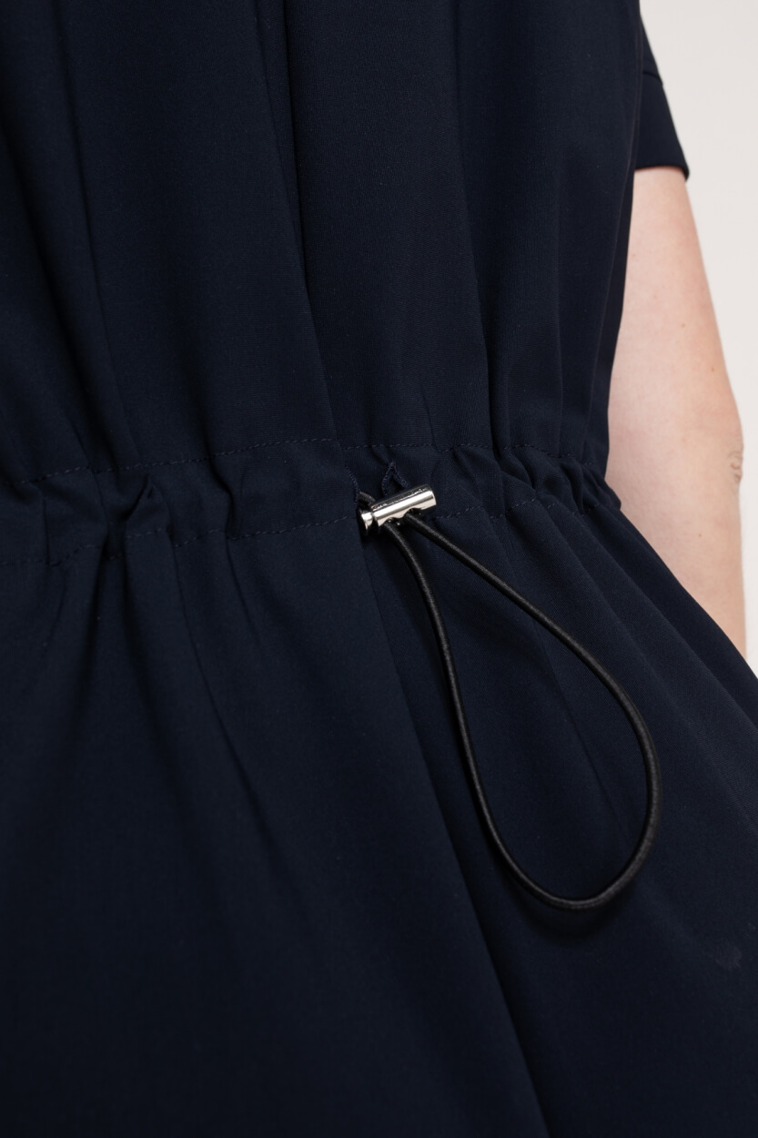 Jane Lushka Dames Lucia jurk Blauw