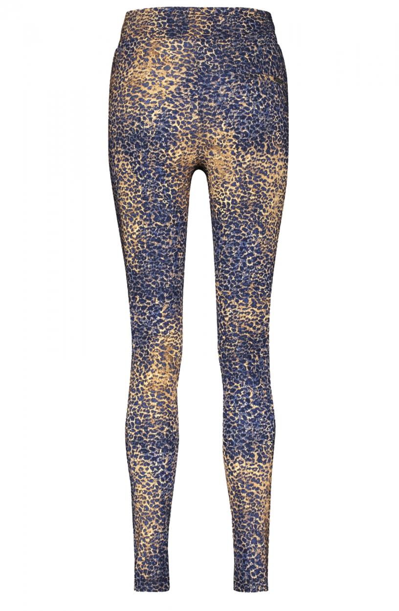 Jane Lushka Dames Annabel jogpantalon Blauw
