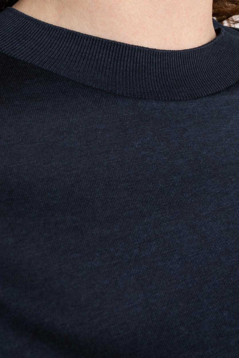 Drykorn Dames Gesena shirt Blauw