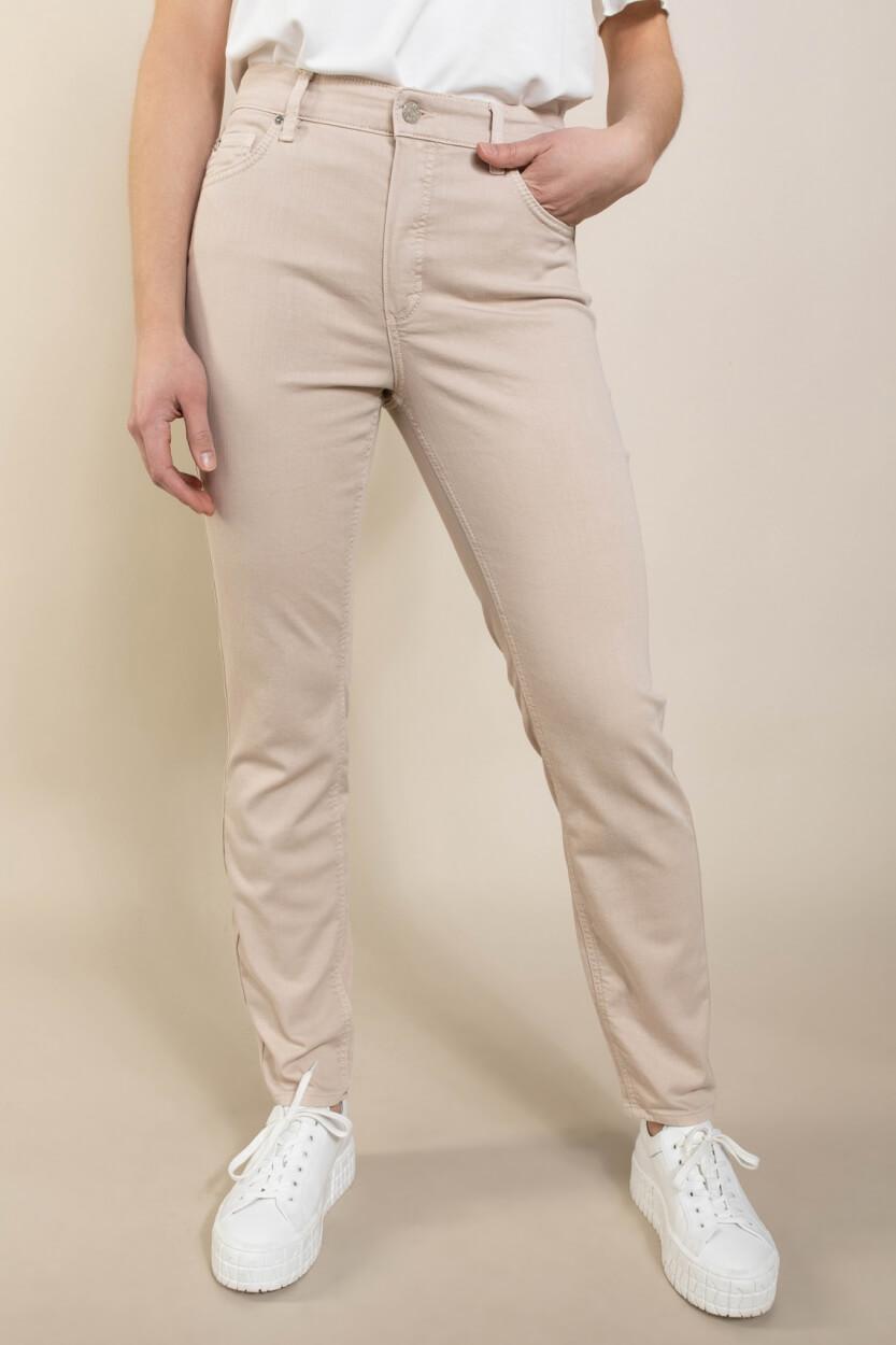 Rosner Dames L32 Audrey jeans Bruin