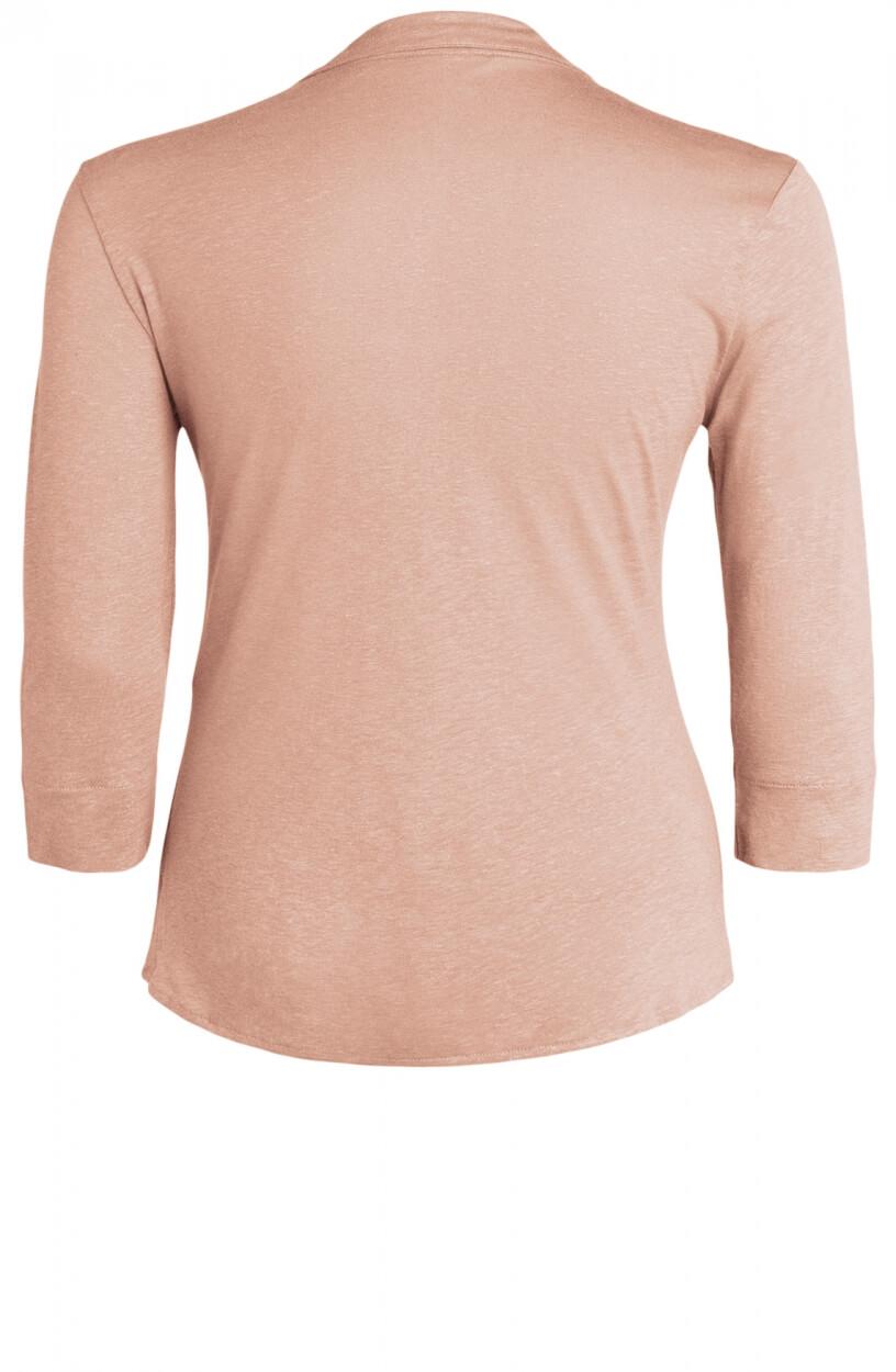 Moscow Dames Twilight t-shirt Roze