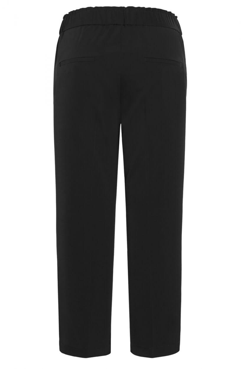 Cambio Dames Colette broek Zwart