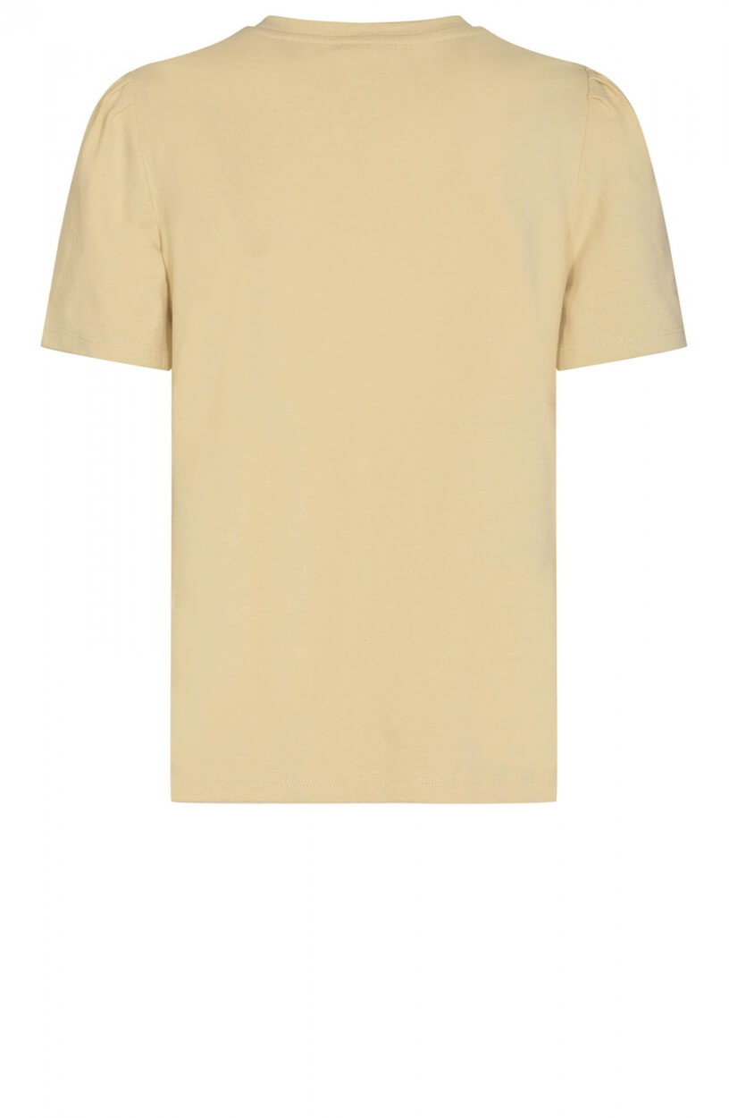 Levete Room Dames Sol shirt Wit