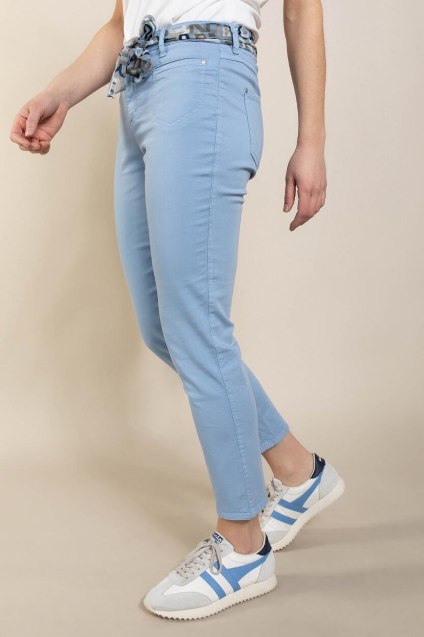 Rosner Dames L28 Alisa broek Blauw