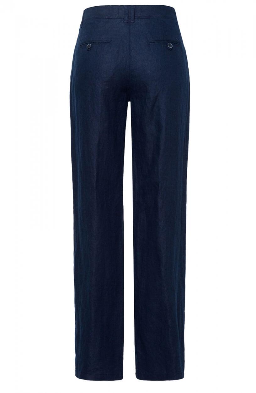 Brax Finest Dames Farina broek Blauw