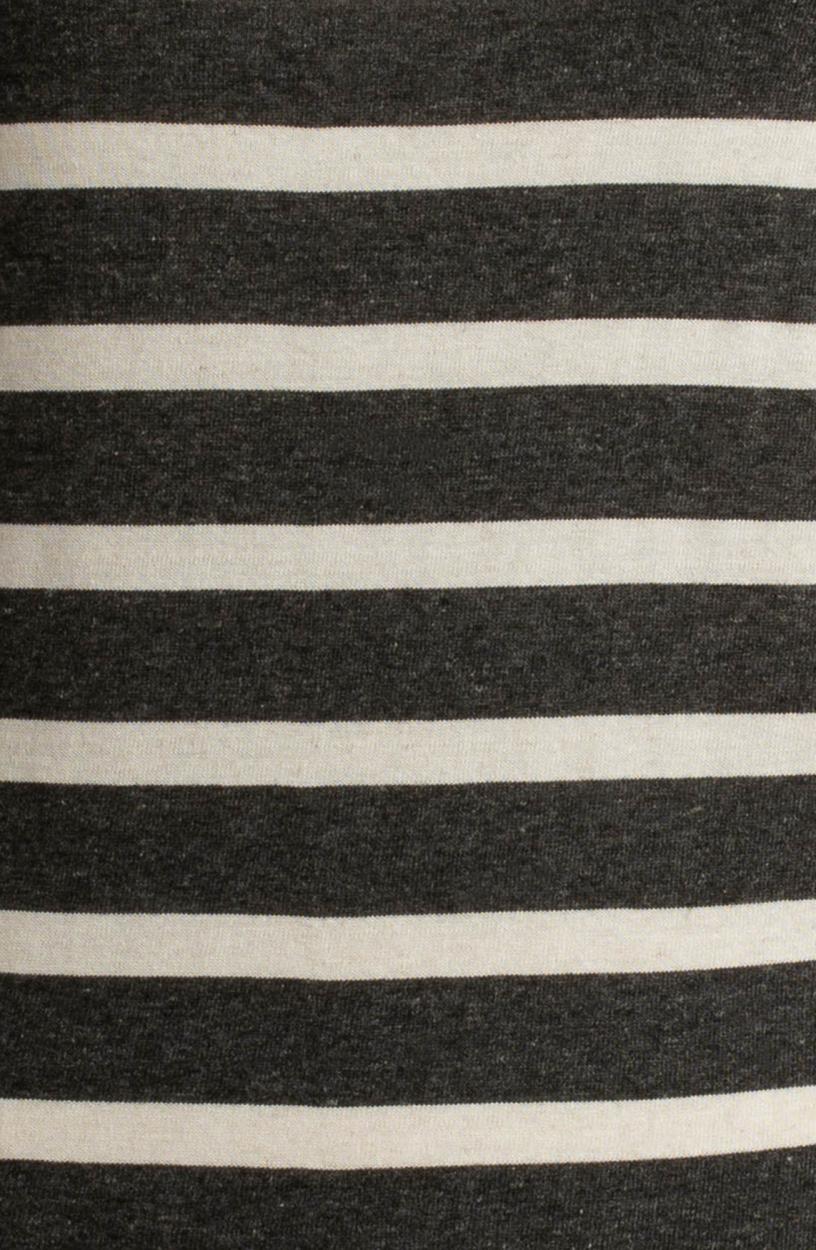 Moscow Dames Wishbone shirt Grijs