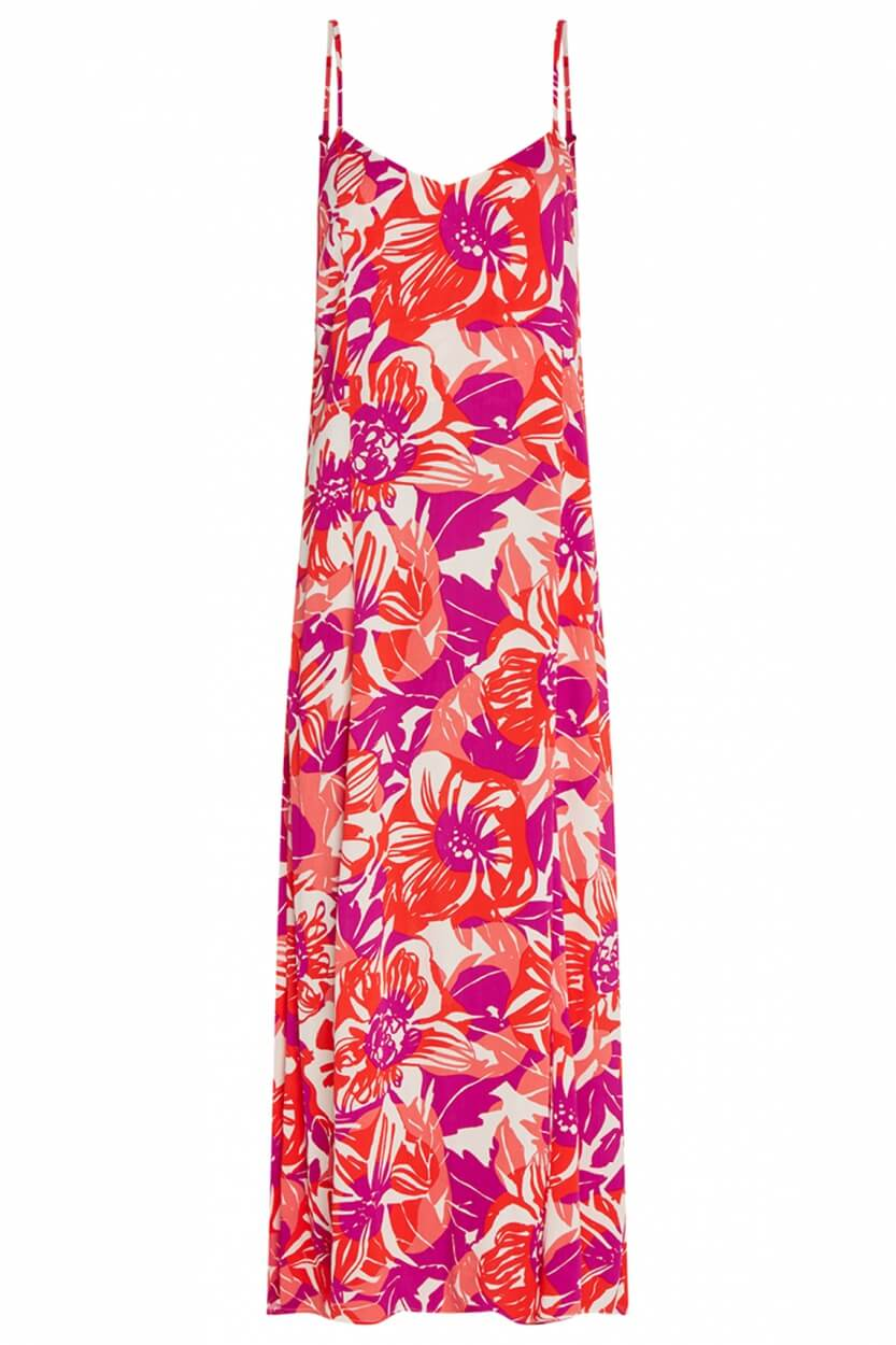 Fabienne Chapot Dames Sunny maxi jurk Roze