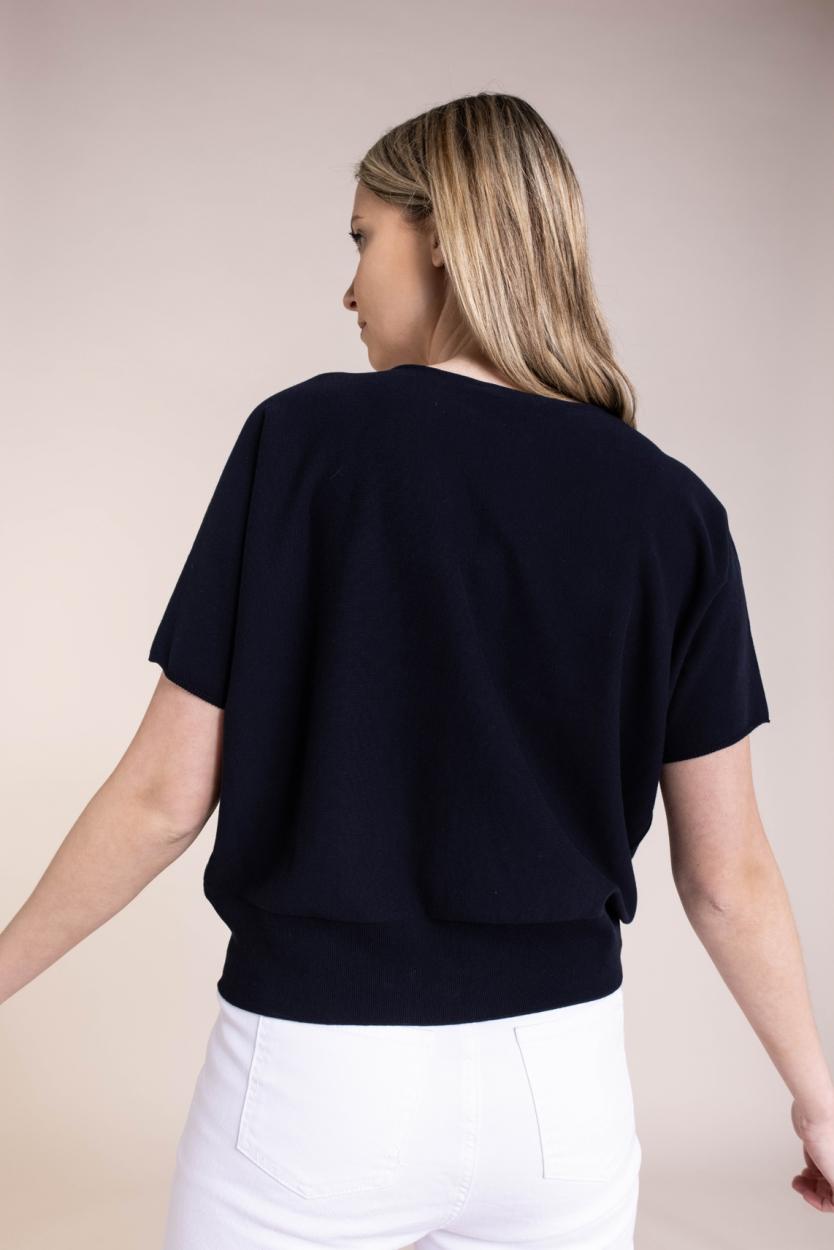 Drykorn Dames Someli shirt Blauw