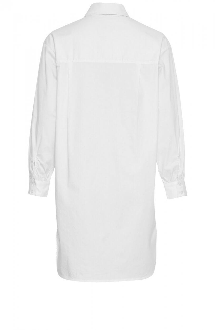Moss Copenhagen Dames Anou blouse Wit