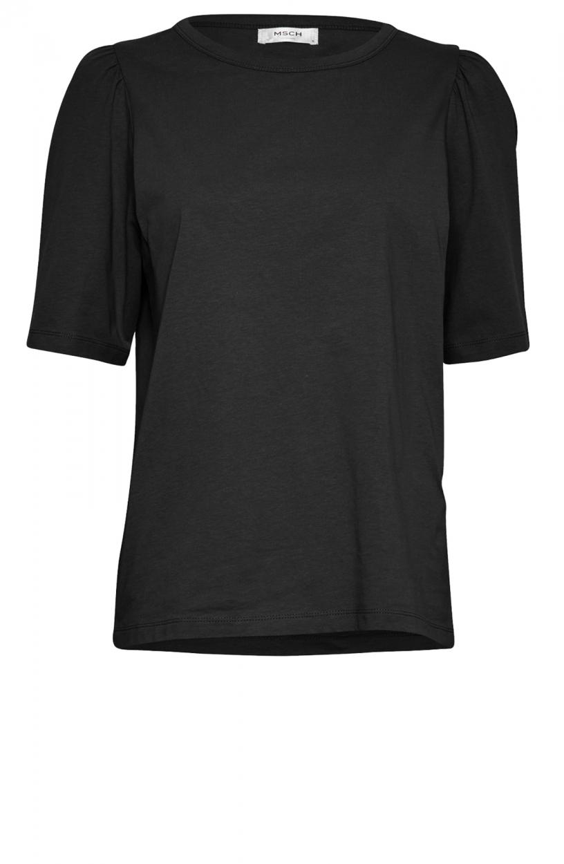 Moss Copenhagen Dames Alva shirt Zwart
