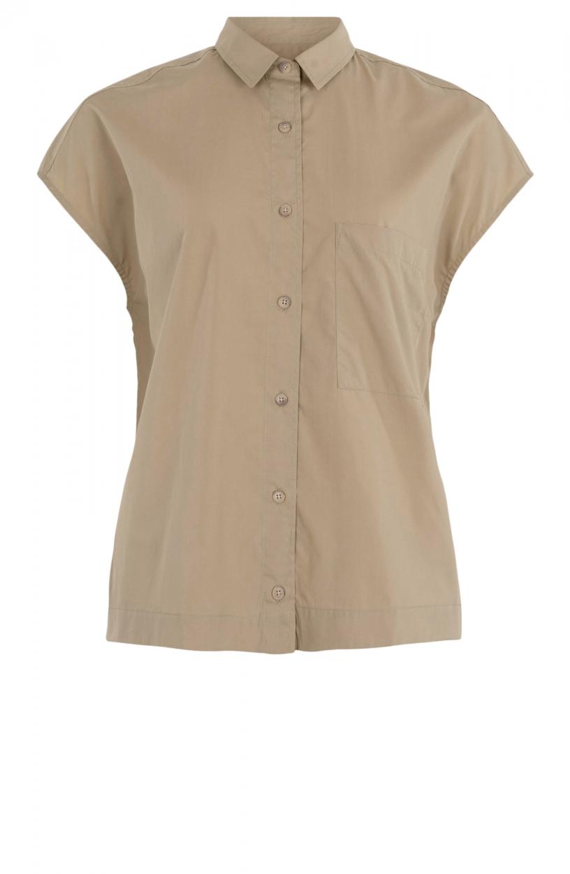Closed Dames Rachel blouse Groen