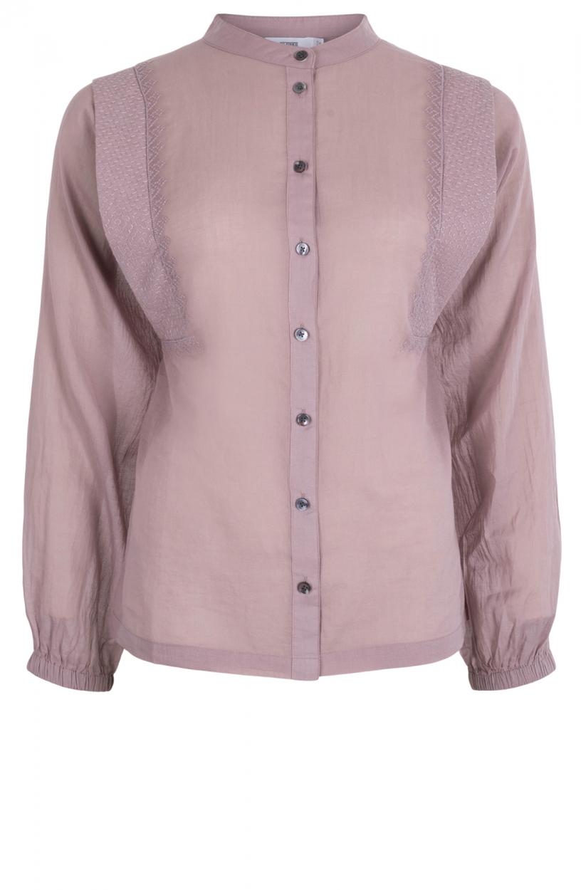 Closed Dames Taryn blouse Paars