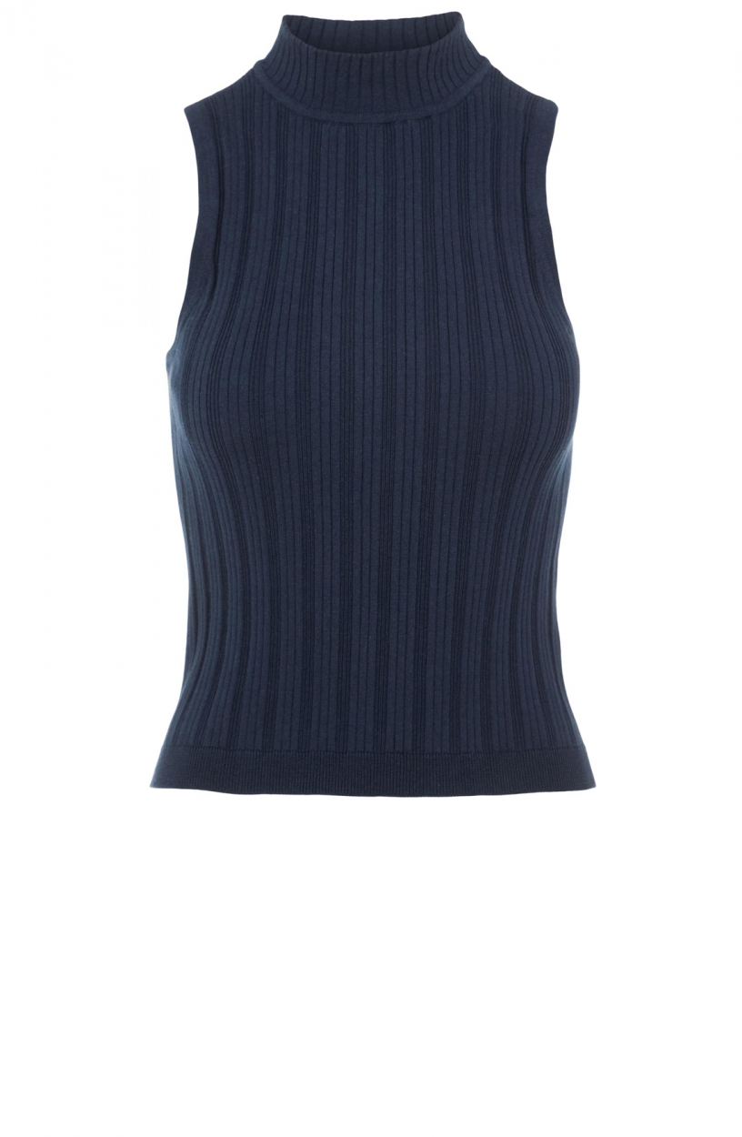 Object Dames Amira top Blauw