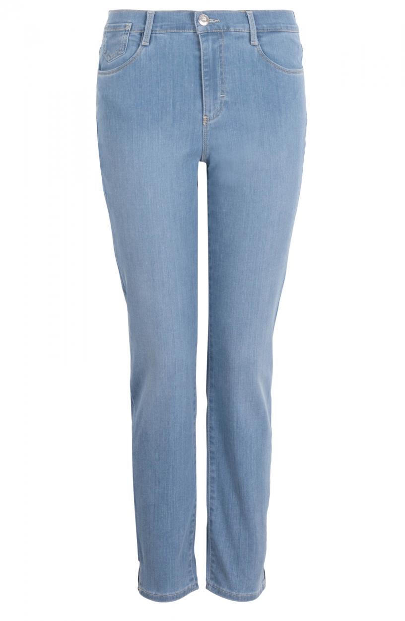 Brax Finest Dames Shakira jeans Blauw