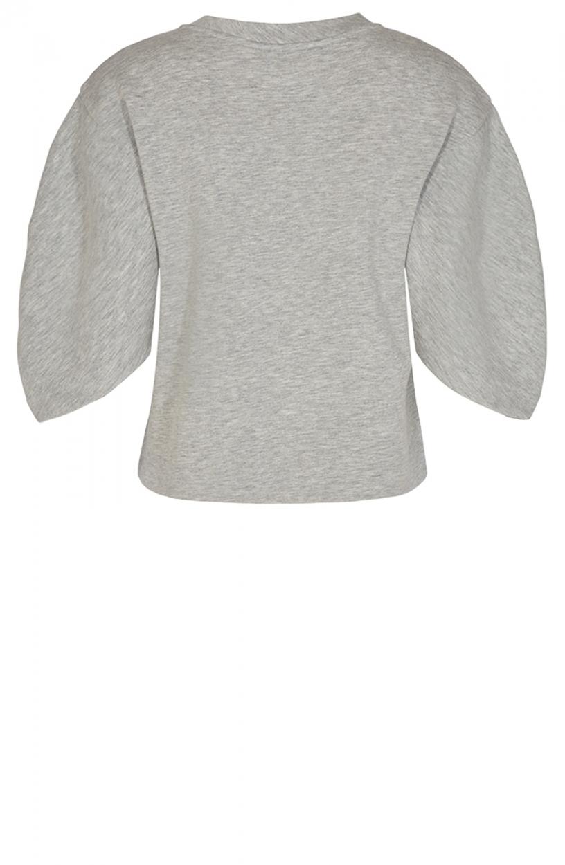 Copenhagen Muse Dames Anje sweater Grijs