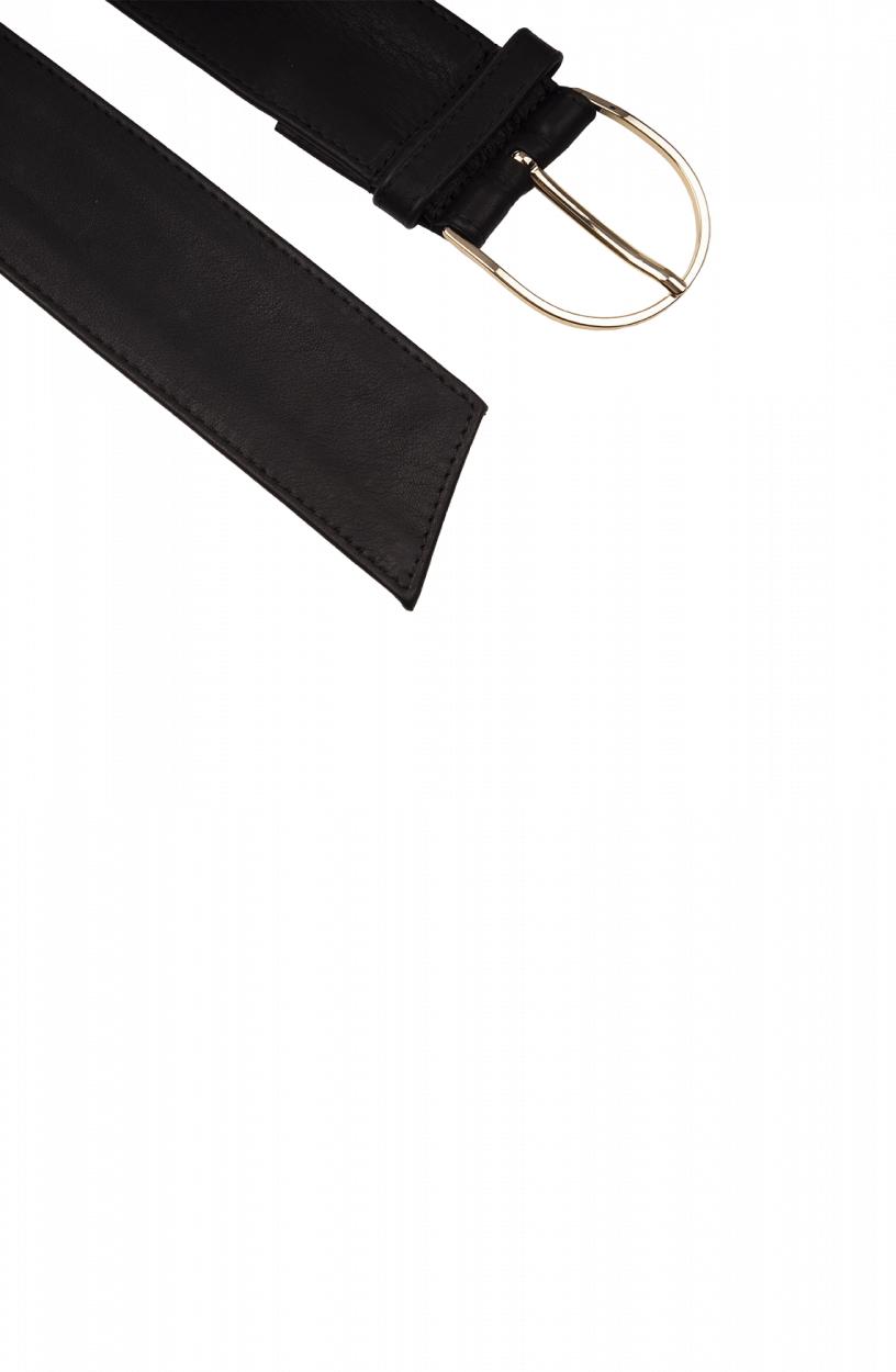 Legend Dames Tailleceintuur Zwart