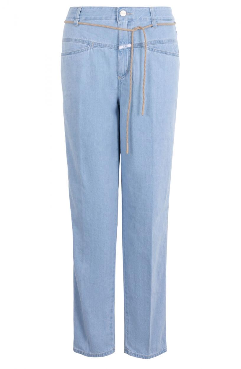 Closed Dames Anni jeans Blauw