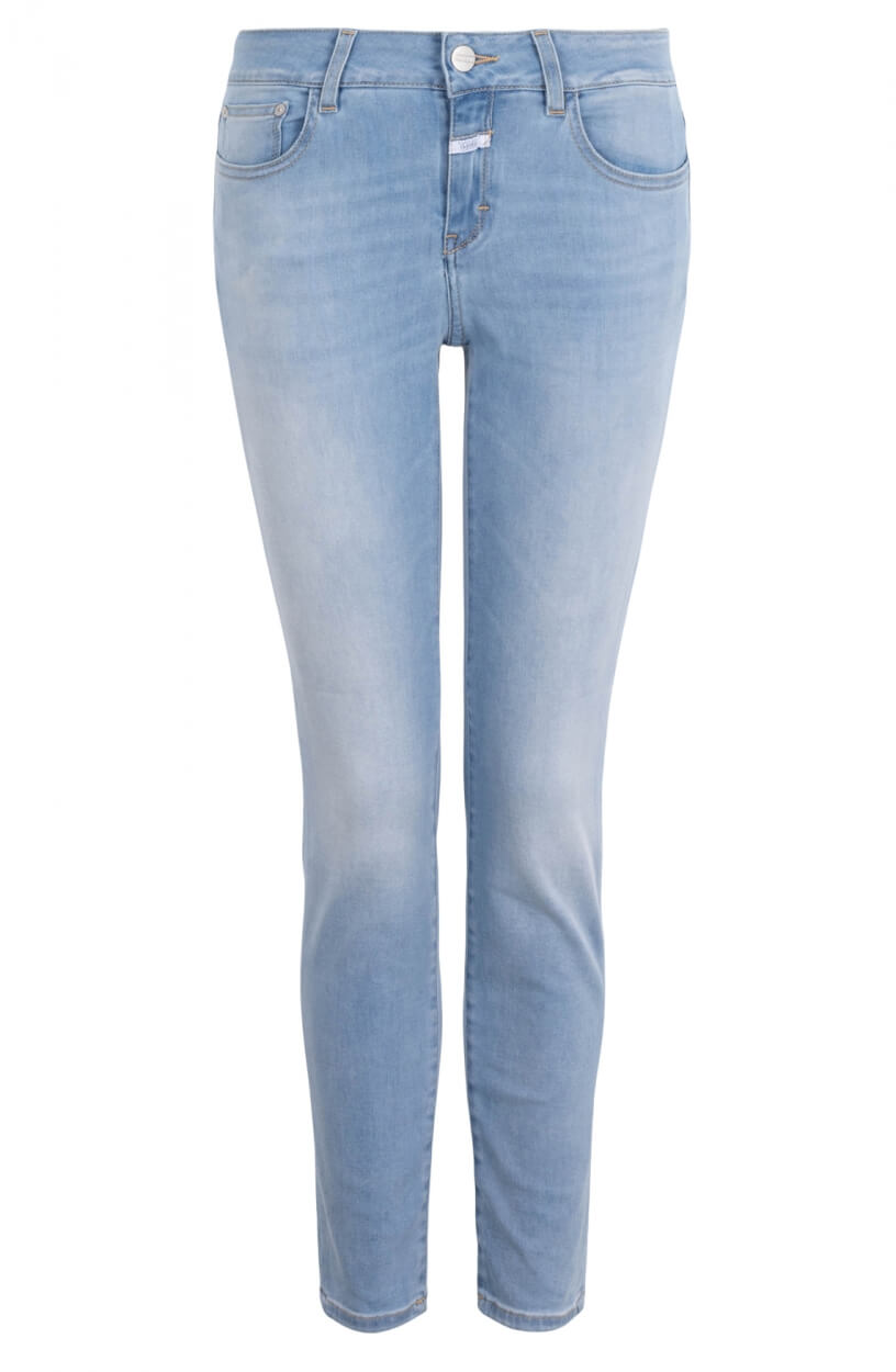 Closed Dames Baker jeans Blauw