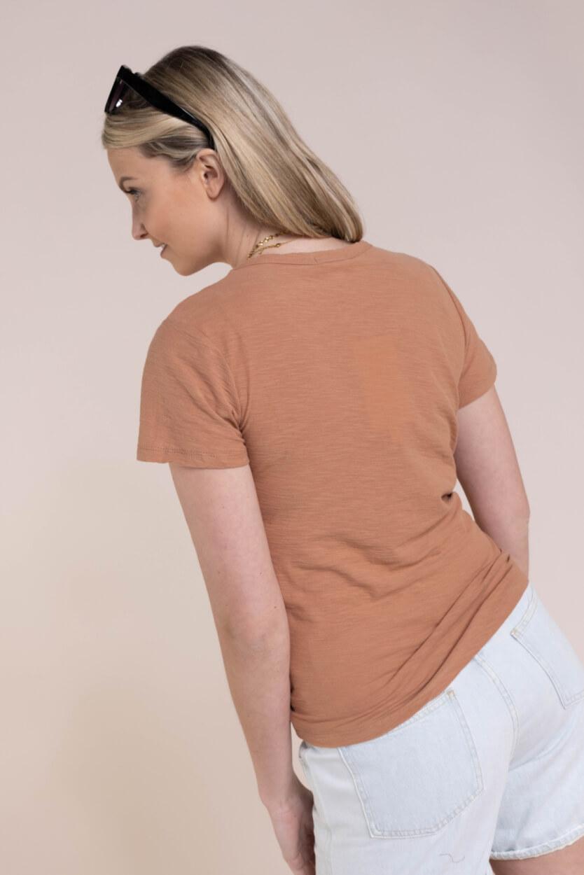 Levete Room Dames Any shirt Bruin