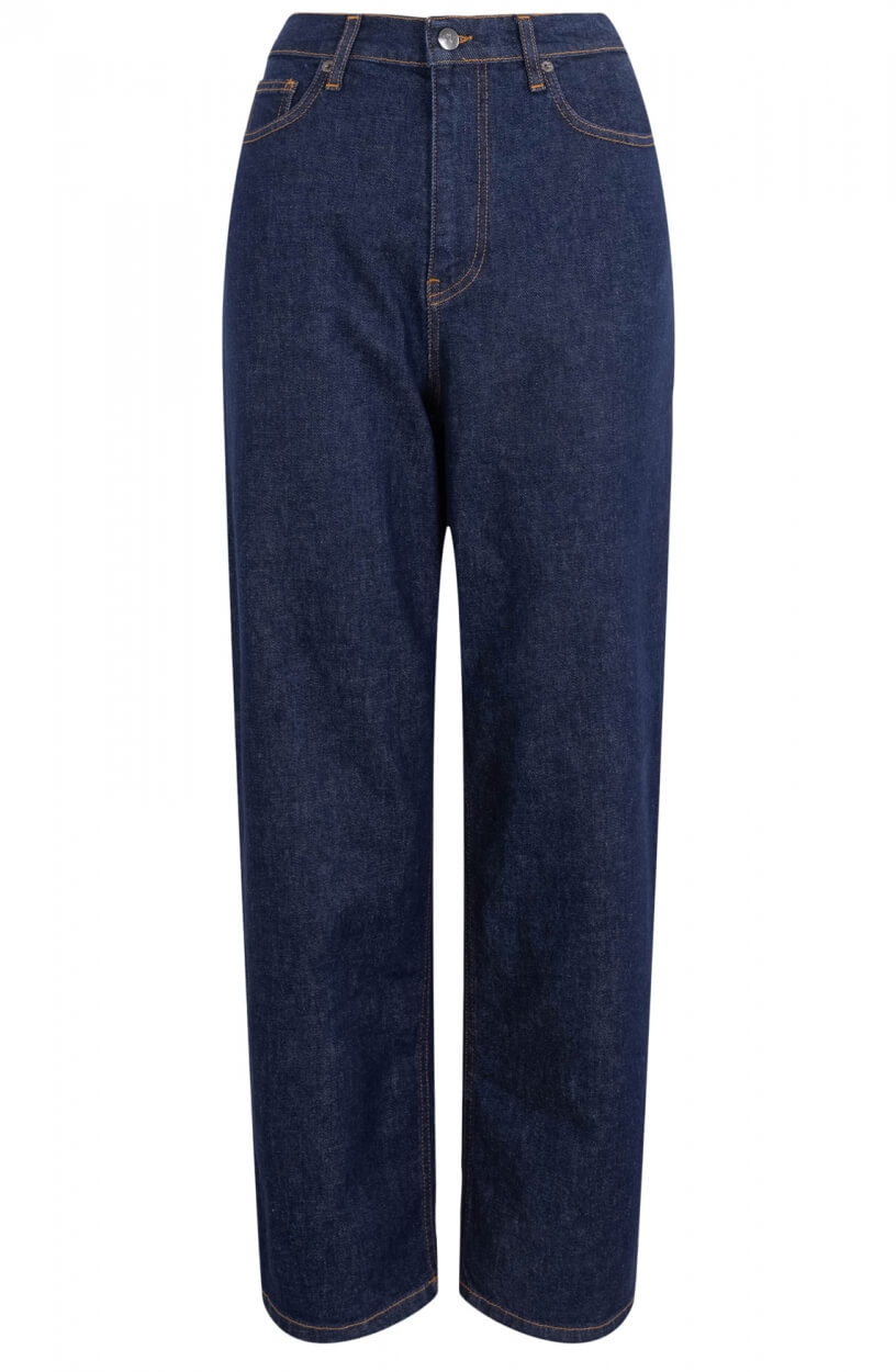 Co Couture Dames Daylight jeans Blauw