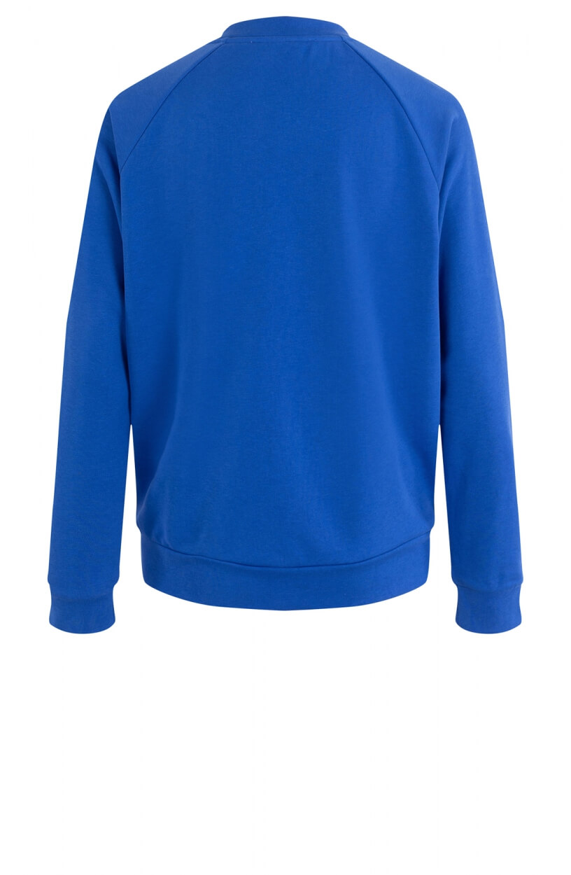 Co Couture Dames Sweater Blauw