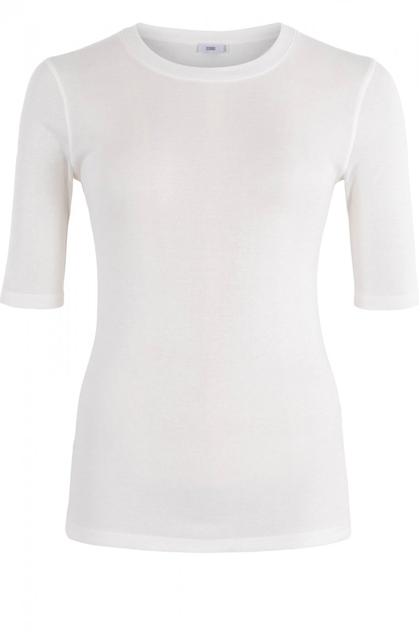 Closed Dames Shirt Wit