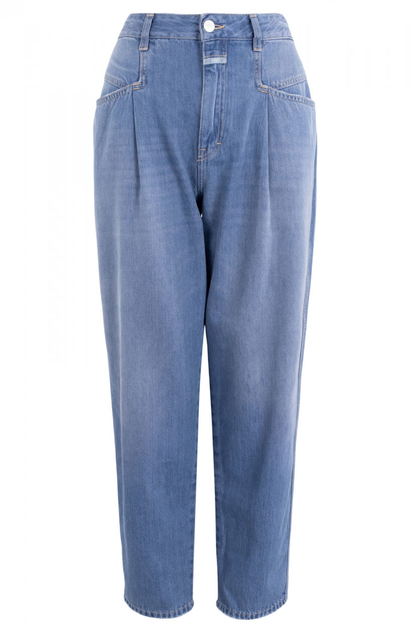 Closed Dames Pearl jeans Blauw