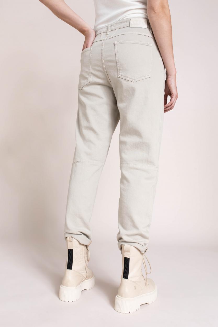 Closed Dames X-lent jeans Wit