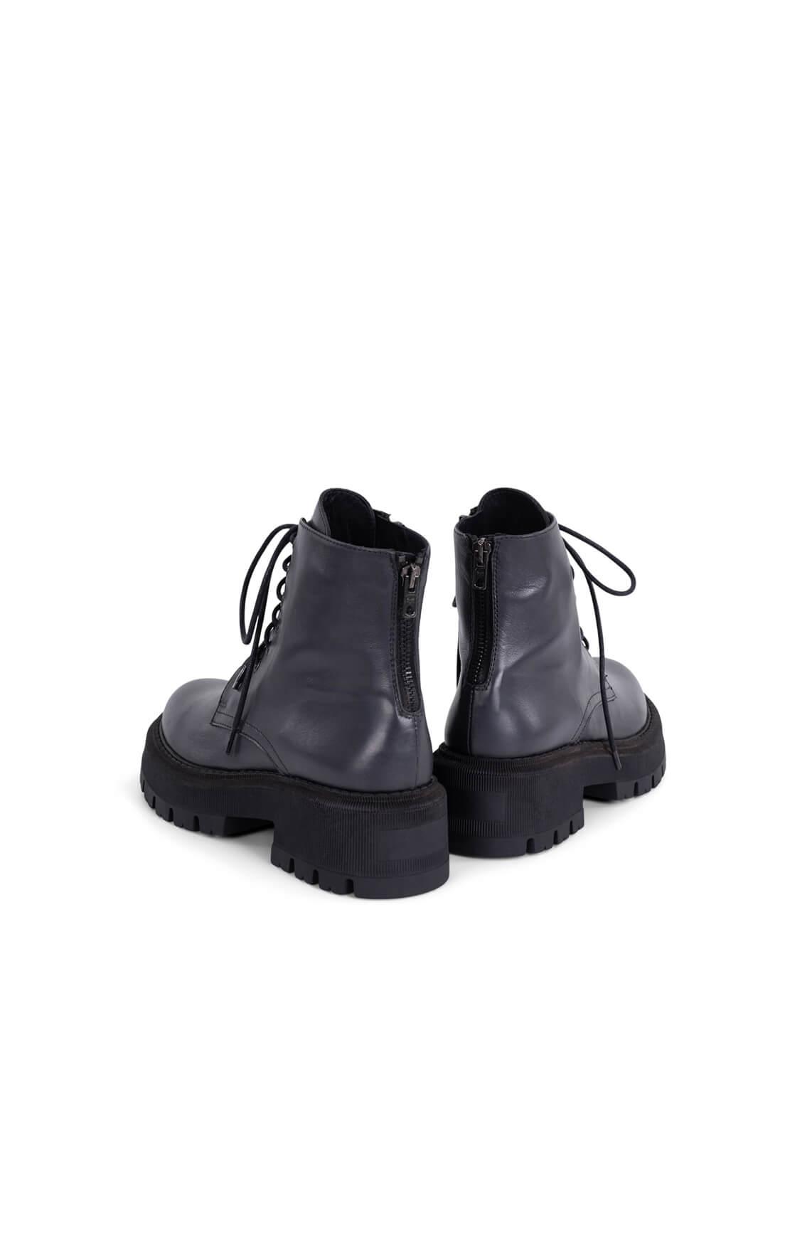 Hip Dames Donna boot Grijs